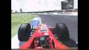 F1 - Tanio, Australian Fast Lap