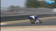 Superbike France Le Vigeant 2011
