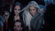 Андреа, Николета Лозанова ft. Ronny Dae & Benny Blaze - Besame   Official video