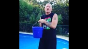 Road Dogg - Ice Bucket Challenge