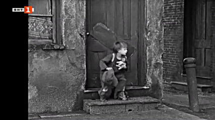 Хлапето (1921) (бг субтитри) целият филм