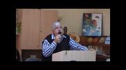 Кой трябва да се променя - Бог , Библията или човеците - Пастор Фахри Тахиров