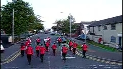 Ballymoughan Purple Guards 2006