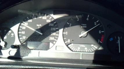 318is ускорение