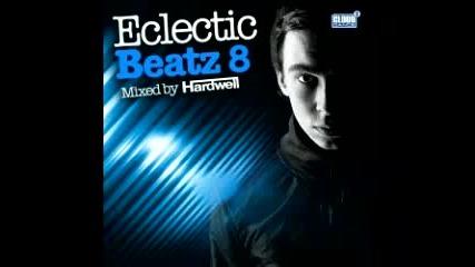 Patric La Funk Restless Hardwell & Bjorn Wolf Remix