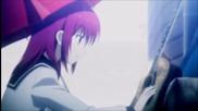 Angel Beats! Amv - Masami Iwasawa's Fight Song