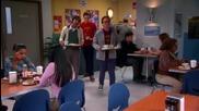 The Big Bang Theory - Season 6, Episode 9 | Теория за големия взрив - Сезон 6, Епизод 9
