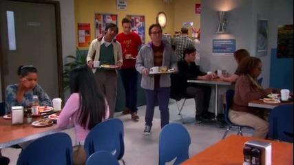 The Big Bang Theory - Season 6, Episode 9   Теория за големия взрив - Сезон 6, Епизод 9