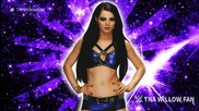 Wwe Paige 2nd Theme Song 'stars In The Night' 2015
