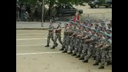Българската Армия на Гергьов ден
