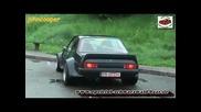 Opel Ascona B 3.0 24v
