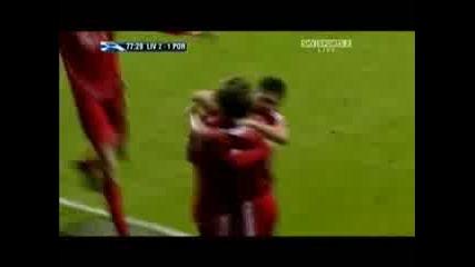Fernando Torres - First 25 Goals In Season
