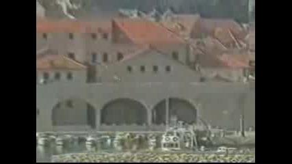 Сръбската Атака Над Дубровник