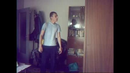Рейв Танци У Дома
