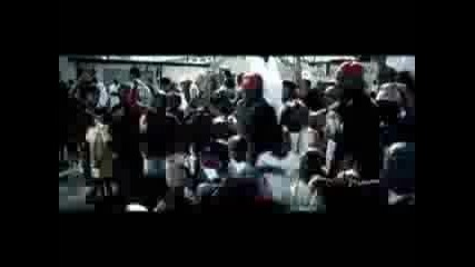 The Game - Cali Niggaz Feat.  Ya Boy, K-Dot, Jay-Rock, Dubb, Topic & Eastwood