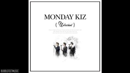 Monday Kiz - A sit in the coffeeshop