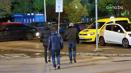 Сираков и Боримиров отказаха коментар след Локо Сф - Левски