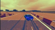Drift Training 13.10.12