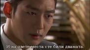 Бг субс! Rooftop Prince / Принц на покрива (2012) Епизод 7 Част 4/4