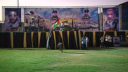 State of Palestine: Thousands attend PIJ festival in Rafah