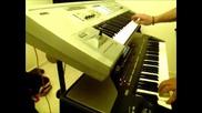 Pantelis Pantelidis - Sunodeuomai (karaoke)