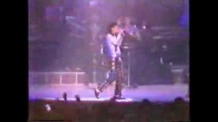 Michael Jackson Jackson 5 Medley Live Bad