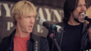 Kenny Wayne Shepherd - I'm A King Bee (Оfficial video)