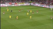 ВИДЕО: Унгария - Румъния 0:0