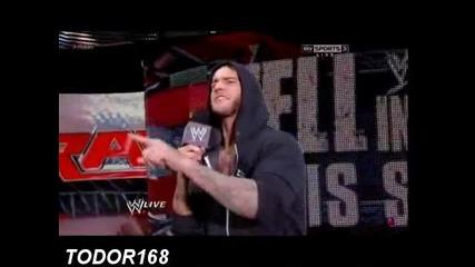 Wwe. Raw (21.10.2013) част 1
