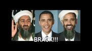 Obama е Osama