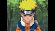 Naruto - Genin Vs Chuunin Vs Jounin