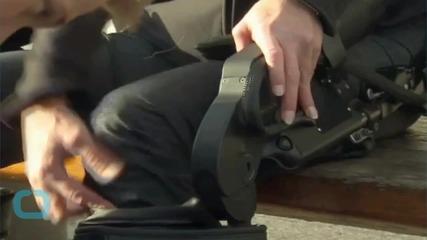 Extreme Bionics: This Man is Rebuilding Humanity