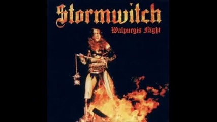 Stormwitch - Werewolves On The Hunt
