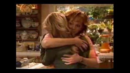 Rebas Show- Reba and Cheyenne