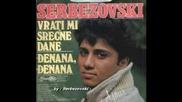 Ajnur Serbezovski - Vrati mi srecne dane 1980