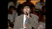 Ali Bajram - Golubija Sar Ujrana - Sutkafest