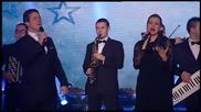 Enes Begovic i Elvira Rahic - Dodji na godinu - GNV - (TV Grand 01.01.2015.)