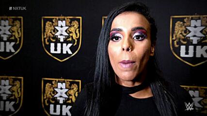 Raquel Gonzalez, Beth Phoenix and more react to Meiko Satomura's legendary win: NXT UK, June 17, 2021