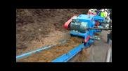 Commercial Palm Efb Shredder, Efb Crushing Machine