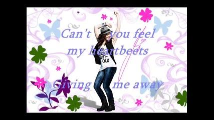 Amy Diamond - Heartbeats