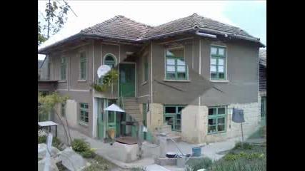 Къща В Село Садина