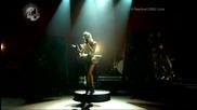 Lady Gaga - Paparazzi (live at V Festival 2009) [23/08/09]