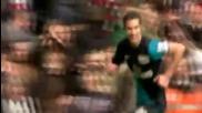 Robin van Persies всички 37 гола в сезон 2011/12