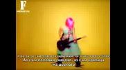 Avril Lavigne - Best Damn Thing [bg Subs]