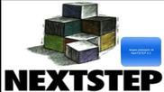 """видео разходка на Nextstep 3.3 - """"бащата"""" на Mac Os X"""