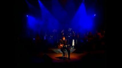 Zdravko Colic - Sinoc nisi bila tu - (LIVE) - (Sarajevo 25.07.2002.)