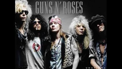 Guns N Roses - Sweet Child Of Mine