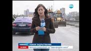 Километрични опашки на Царигадско шосе, въоръжете се с търпение - Новините на Нова