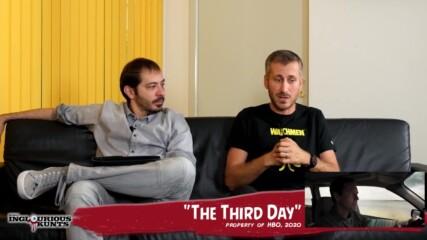 """Ревю на """"Третият ден"""" (HBO, 2020) – Inglourious Kunts, Eп. C"""