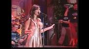 Ceca - Trazio si sve - (LIVE) - (Marakana) - (TV Pink 2002)